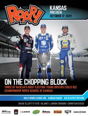 ROAR Kansas Preview October 2019