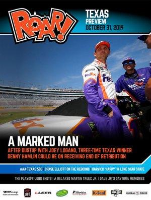 ROAR Texas Preview November 2019