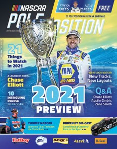 NASCAR Pole Position Season Preview 2021