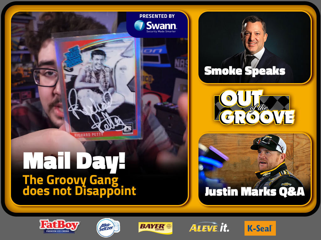 Out of the Groove Weekly Viewer's Guide: April 23, 2021