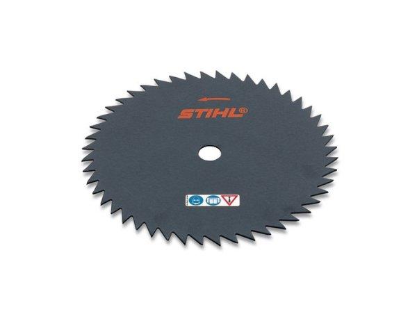 Пильное полотно с остроугол. зуб. STIHL 225мм (FS350-490)