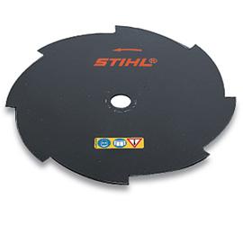 Нож STIHL 8z 230мм (FS55-250)