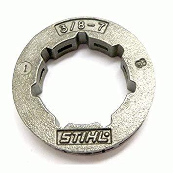Венец сменный STIHL ms-361,362,360,440,441,660  3/8″-7z