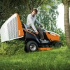 Трактор STIHL RT 6112 C 4163