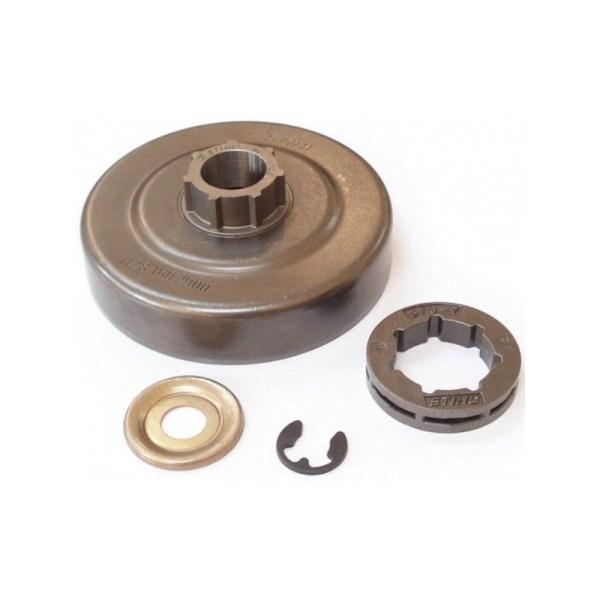 Набор цепного колеса STIHL ms-170, 180, 210, 230, 250 Picco 7z