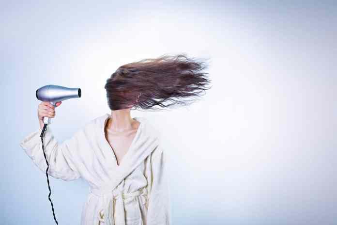 вредно для волос