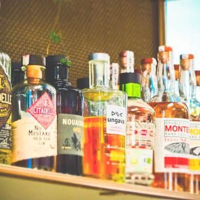 какой алкоголь выбрать