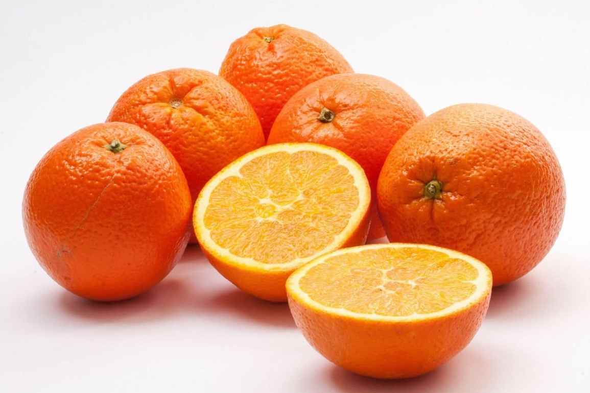 апельсин польза