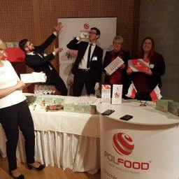 Polfood Team - Agrardiplomaten 2016