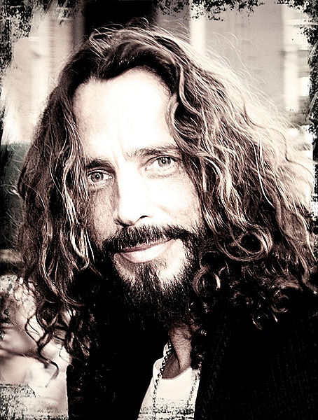 "Nie żyje Chris Cornell, autor ""Black Hole Sun""."