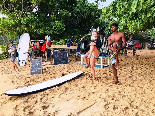kavi surf school KAVIS