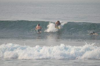 Felix surfing Madiha Surf Point Sri Lanka 2018 November (S1) (1)