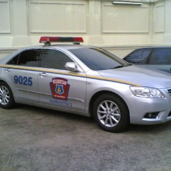 All New Toyota Camry Malaysia Yaris S 1500cc Trd Police Cars In Thailand