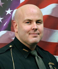 Sergeant Brian S. Dulle