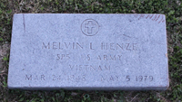 Henze Grave PAGE