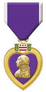 Medal Purple Heart