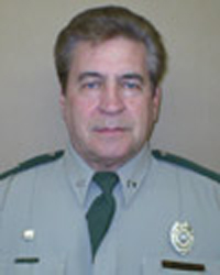 Conservation Officer Bryant