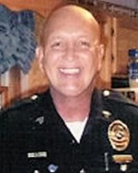 Detective Sergeant Thomas L. Cochran