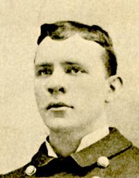 Patrolman Henry H. Hanakas