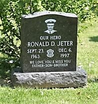 Jeter Grave