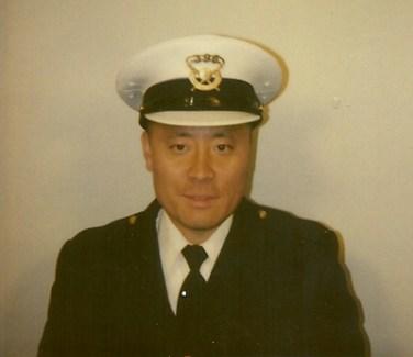 Police Officer Sonny L. Kim