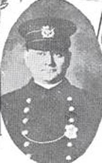 Patrolman Lawrence M. Klump, Jr.