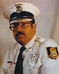Police Specialist David Massel
