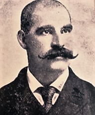 Detective Robert Emmet Moran
