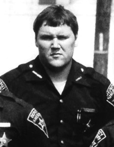 Deputy Phillip J. Pence.