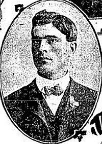 Patrolman Samuel J. Robins