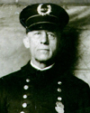 "Patrolman August ""Gus"" Schoo"