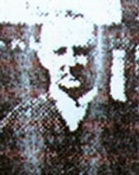 Marshal William Simpson