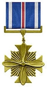 US Distinguished Flying Cross