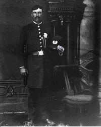 Constable John H. Willsey