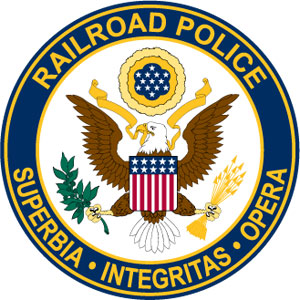 RailroadPoliceLogoPatch