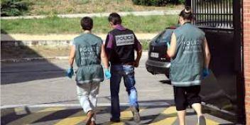 enquêteurs concours aspts police scientifique