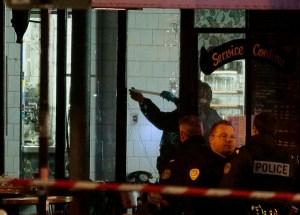 police scientifiques attentats paris 13