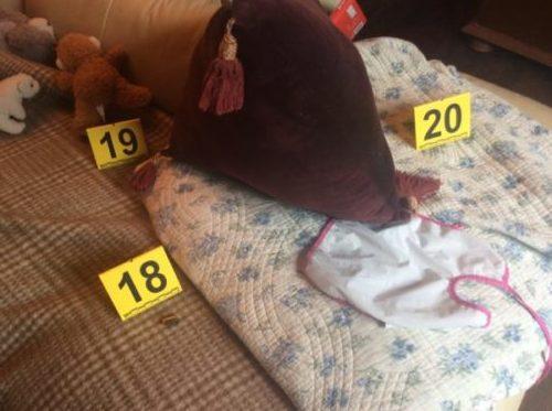 gestion de scene de crime objectif