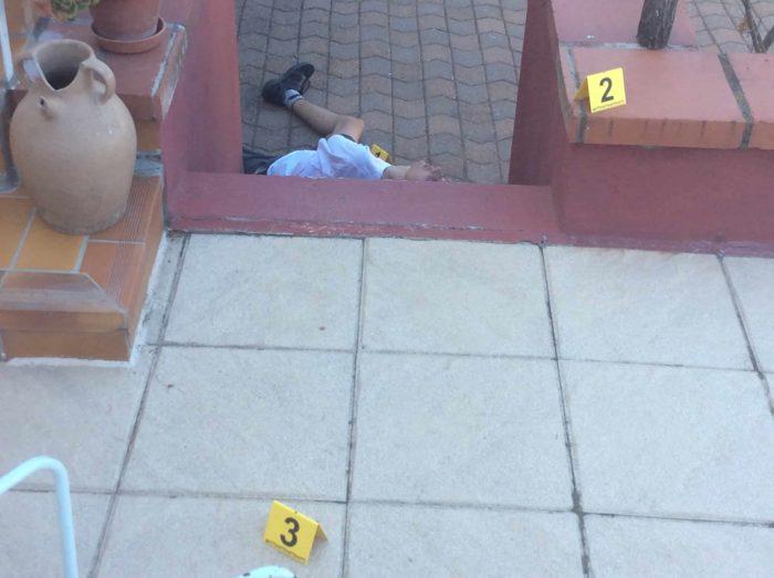1 scene de crime 27