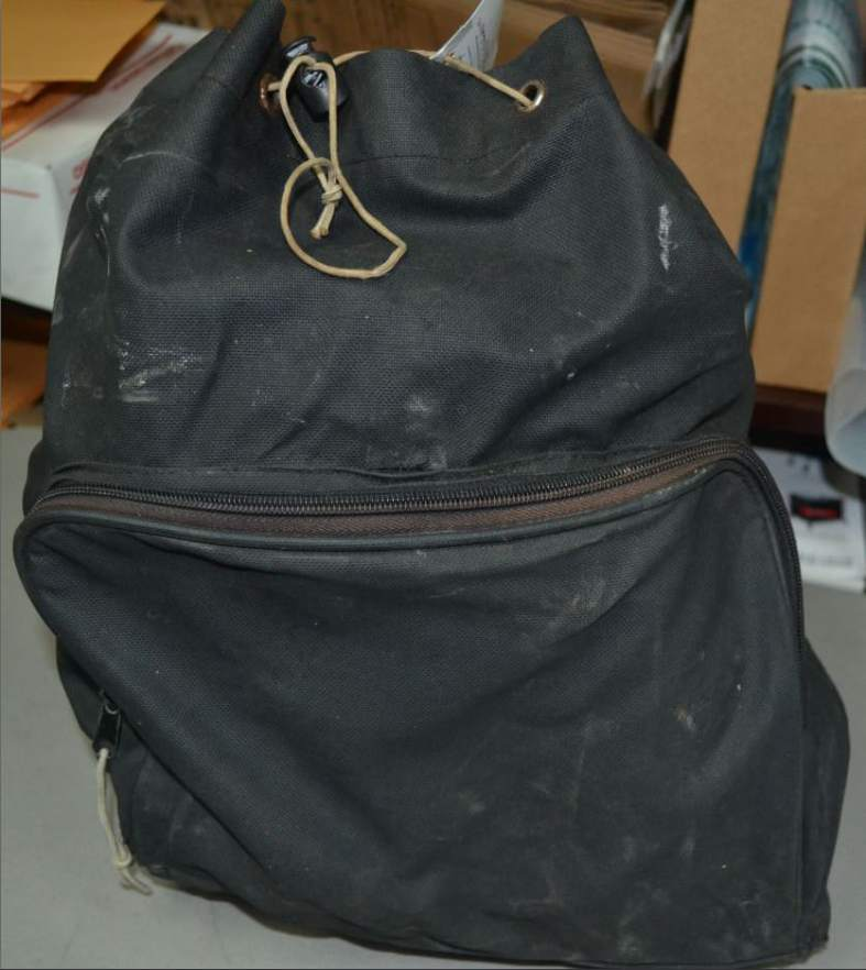 Case #1500013848Draw-String-Backpack