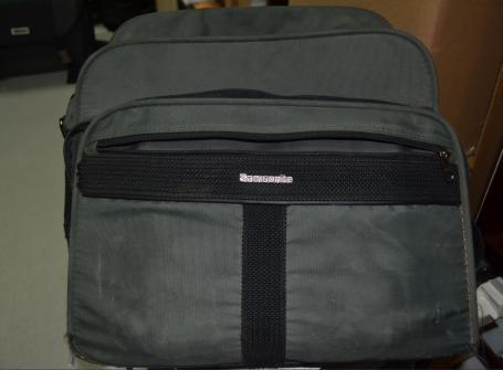 Case #1500015063Grey-Bag