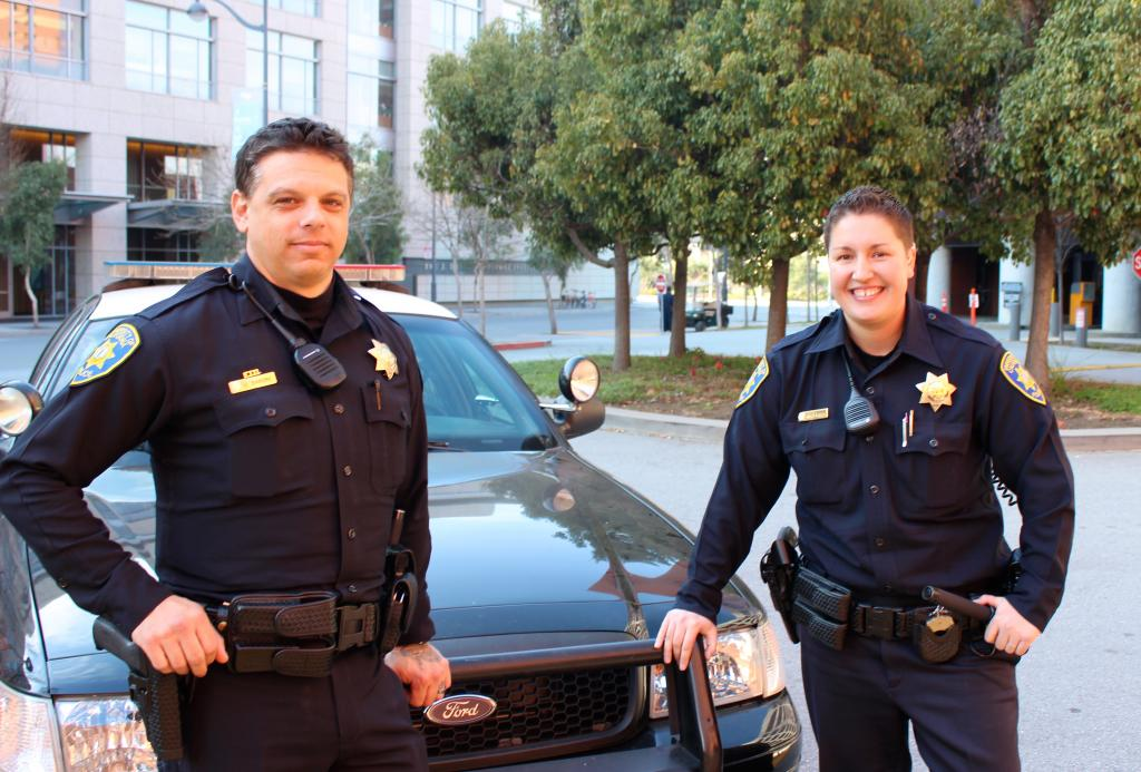 Join The UCSF Police Department University Of California