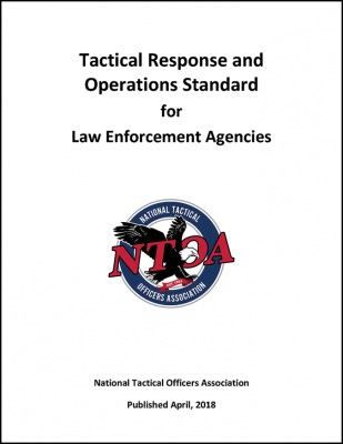 The National Tactical Officers Association Releases