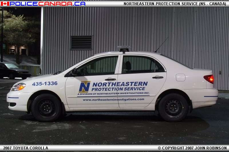 Pro Tec Security Services