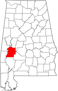 Marengo County