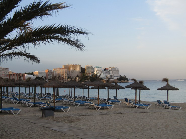 Magaluf: Credit Police Hour
