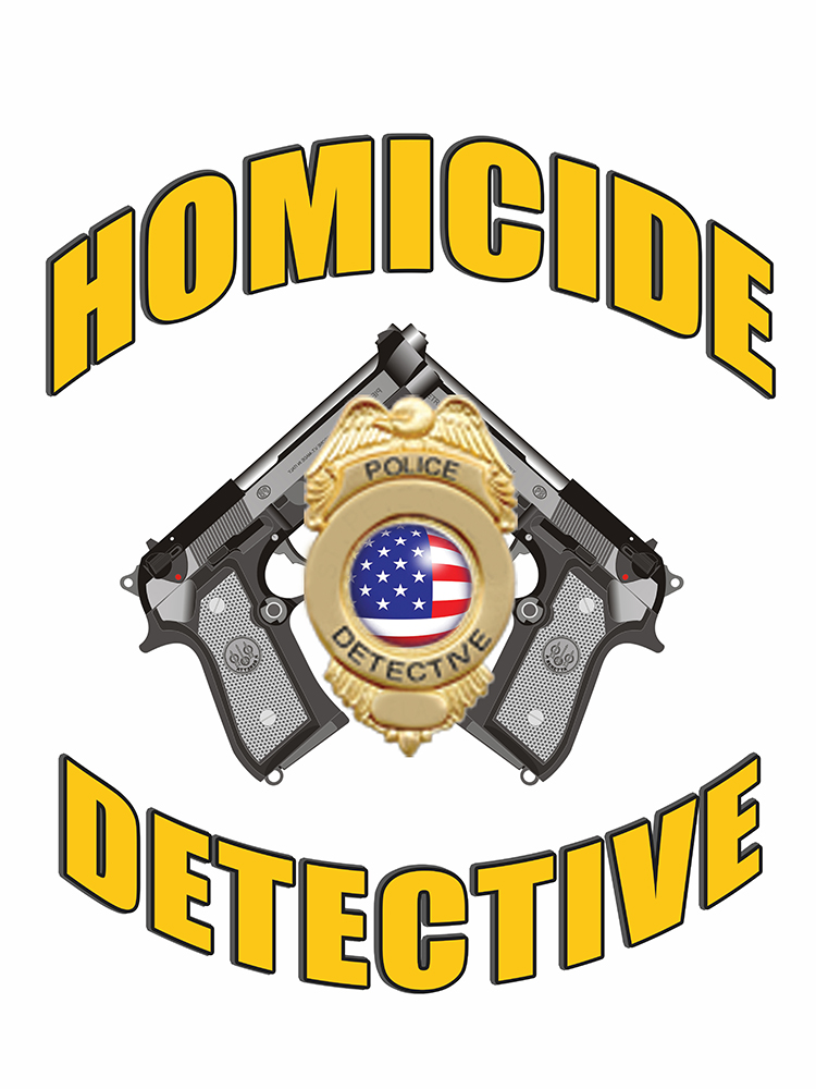 how to become a homicide detective