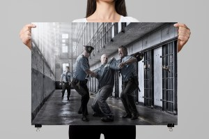 correctional officer poster