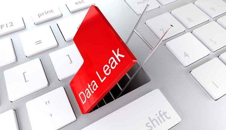 data-leak