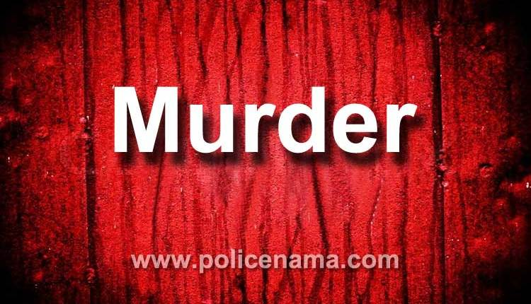 murder english
